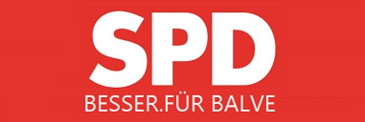 SPD Ortsverein Balve